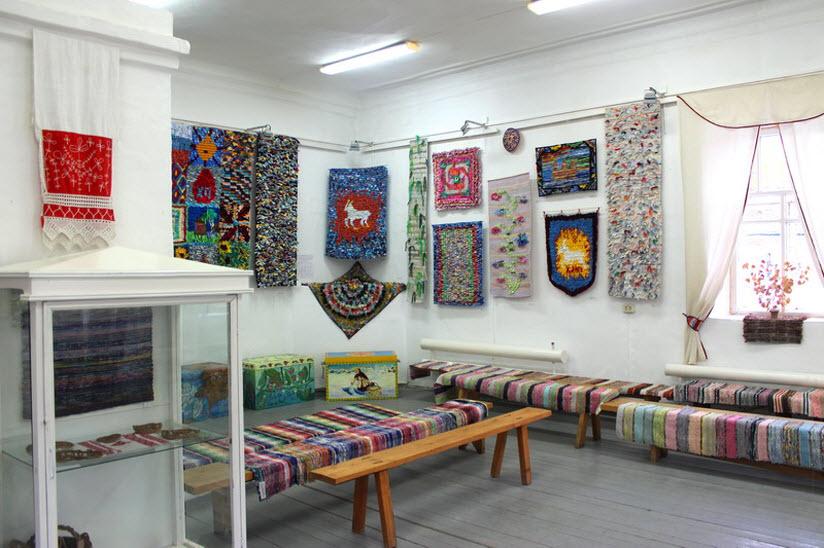 Центр народных ремесел «Берегиня»