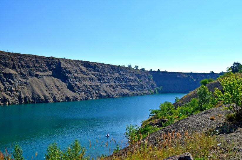 Долгий каньон