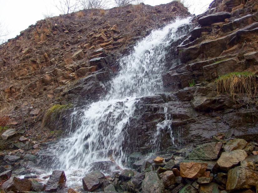 Донские водопады