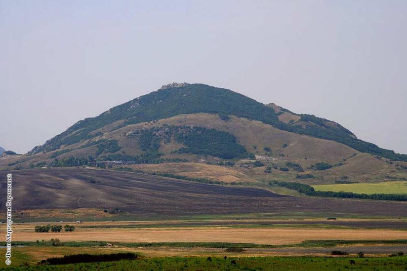 Гора Бык
