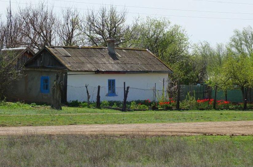 хутор Ильичев