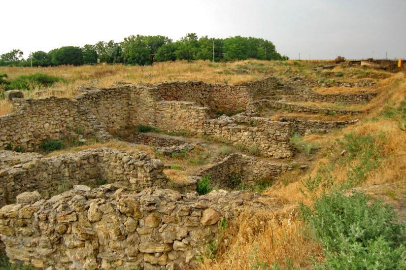 Исторический музей-заповедник «Танаис»