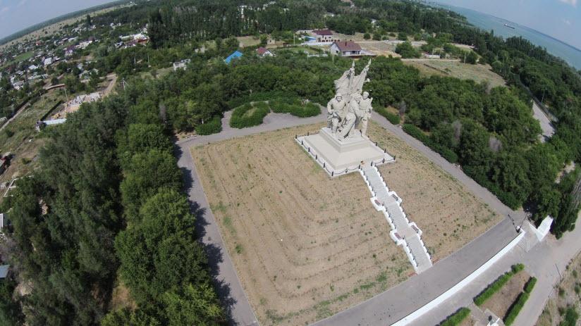 Пятиморский Парк