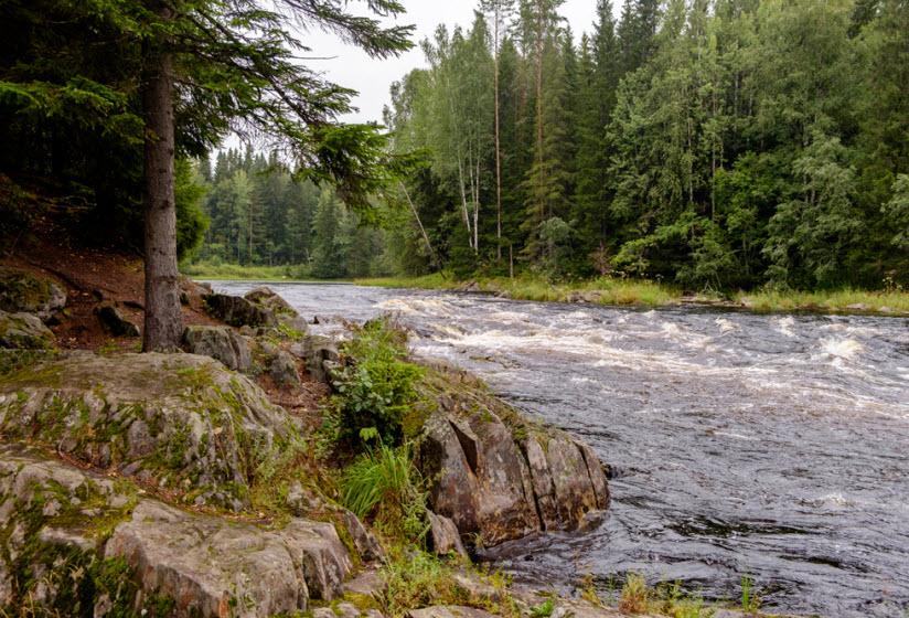 Река Янисйоки