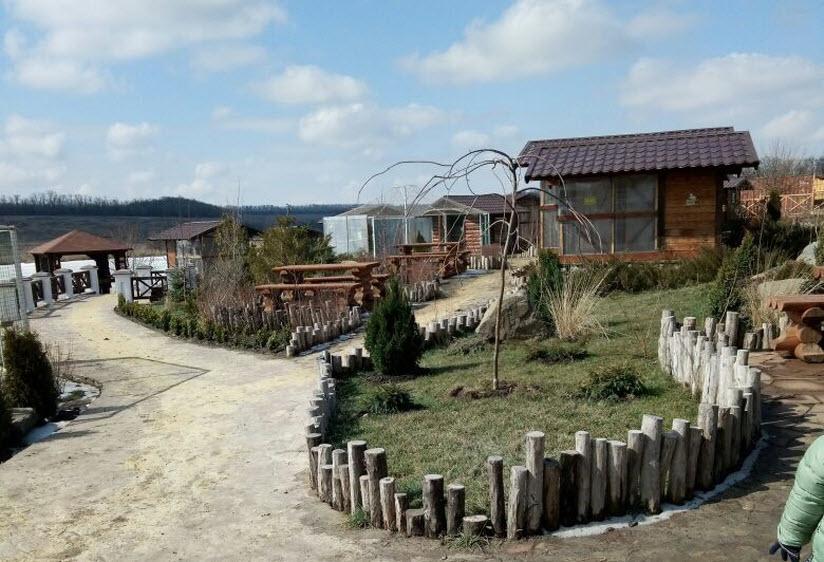 Южный парк птиц «Малинки»