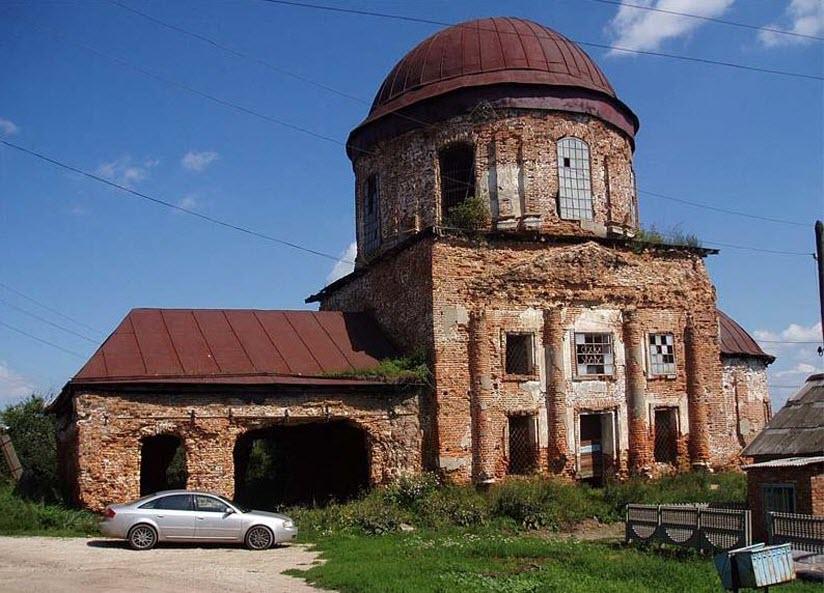 Георгиевский храм