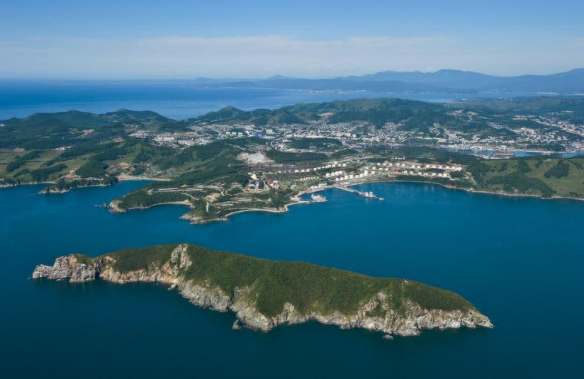 Остров Лисий