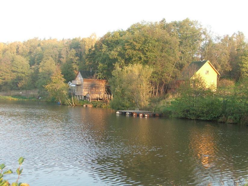 Река Велинка