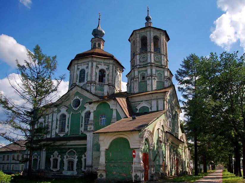 Торопецкий краеведческий музей