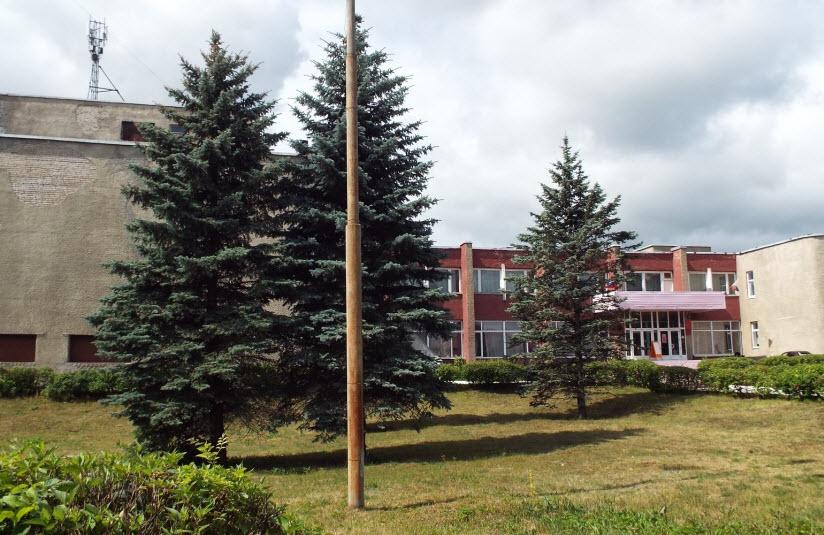 Торопецкий районный Дом культуры