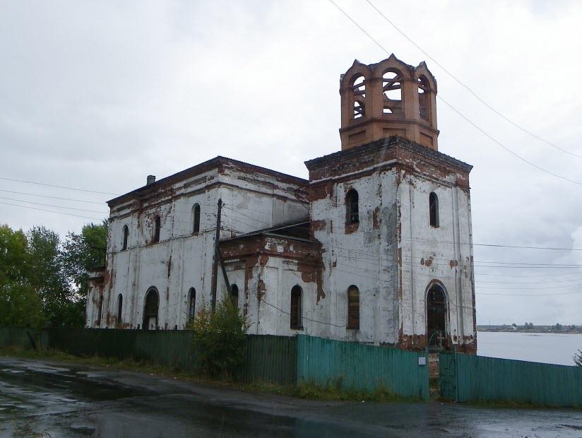 Благовещенский мужской монастырь во имя Новомучеников Российских
