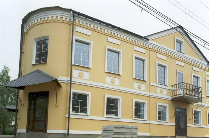 Дом Шалапанова-Кузнецова