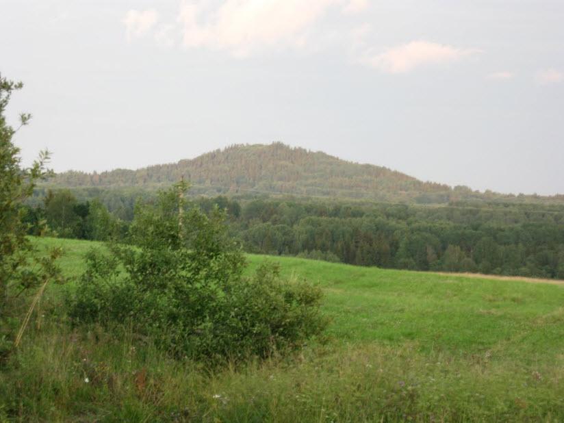 Гора Судома