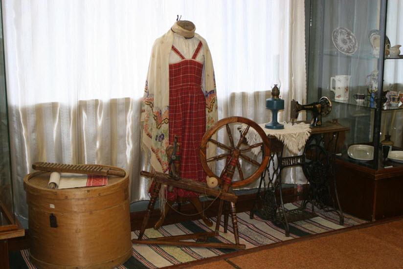 Музей истории города Кандалакша