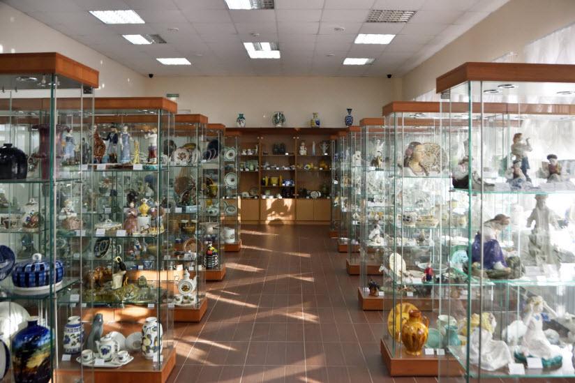 Музей «Конаковский фаянс»