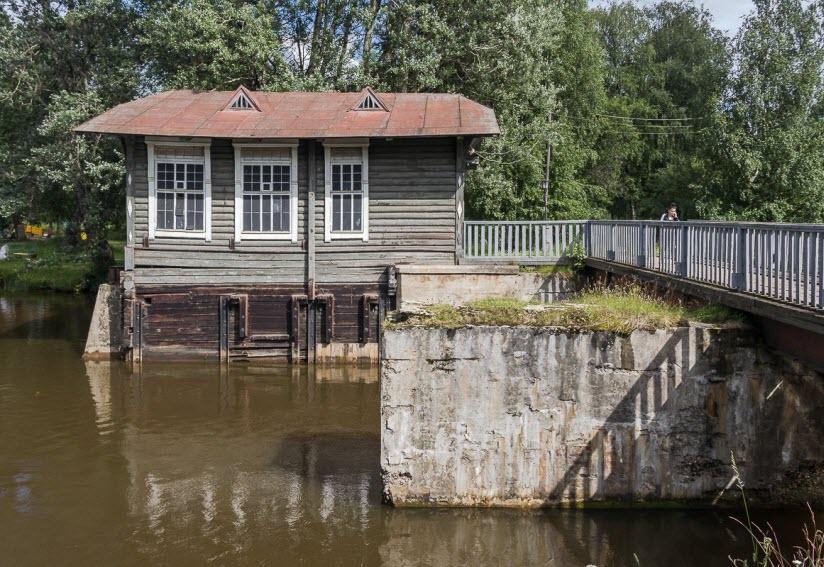 Музей «Водные пути Севера»