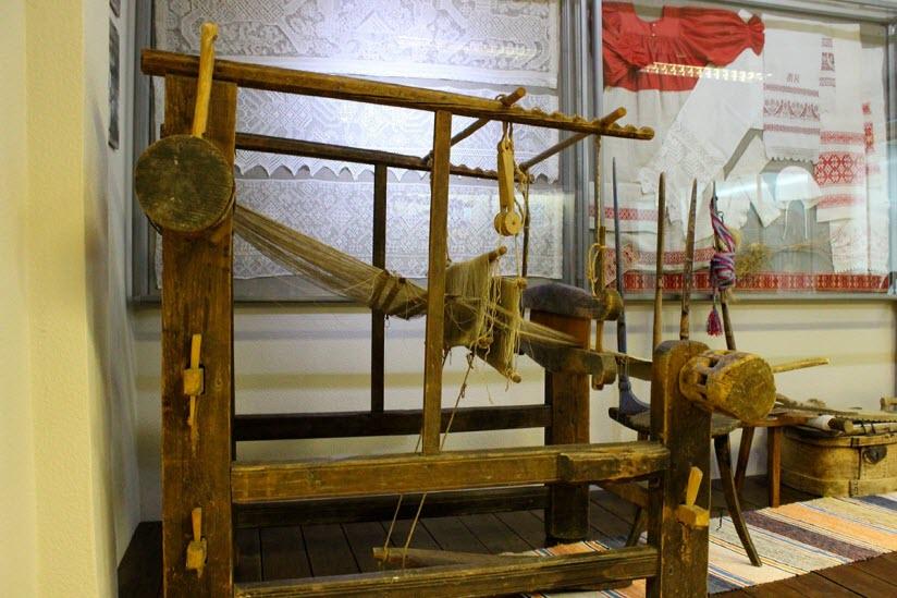 Олонецкий национальный музей карелов-ливвиков имени Н.Г. Прилукина