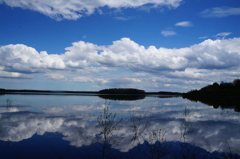 озеро Шимозеро
