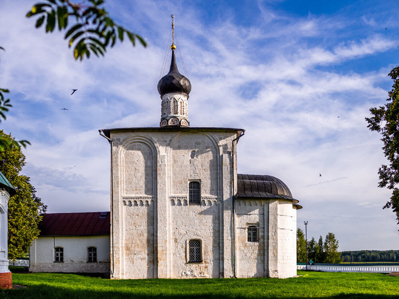 Борисоглебский храм