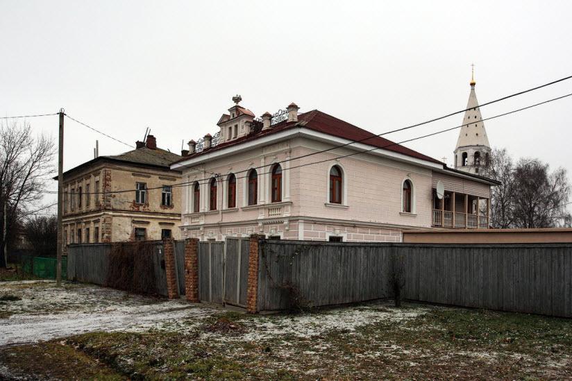 Дом Кокошкина