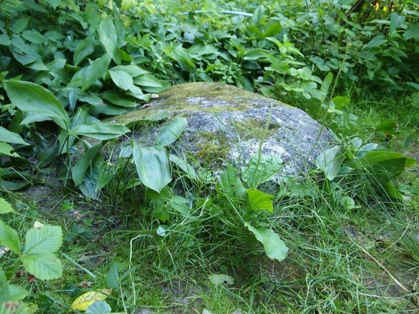 Камень преподобного Серафима
