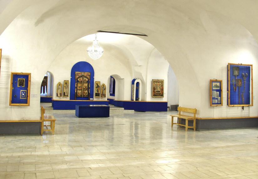 Музей церковной старины