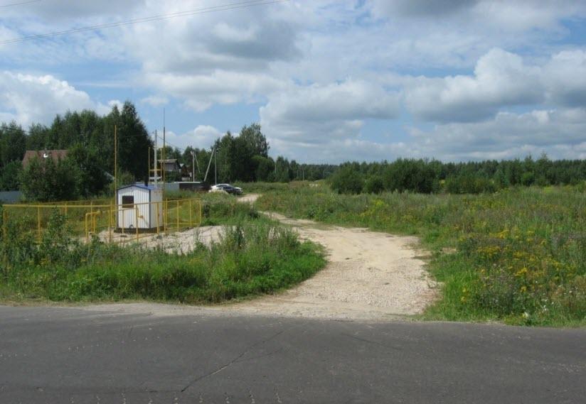 Село Мериново