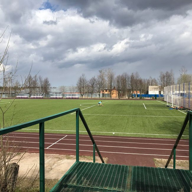 Стадион «Шишканя»