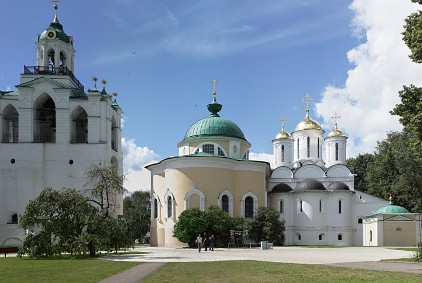 Свято-Преображенский собор