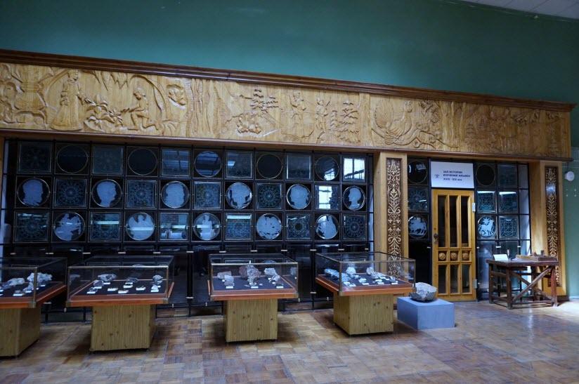 Естественно-научный музей
