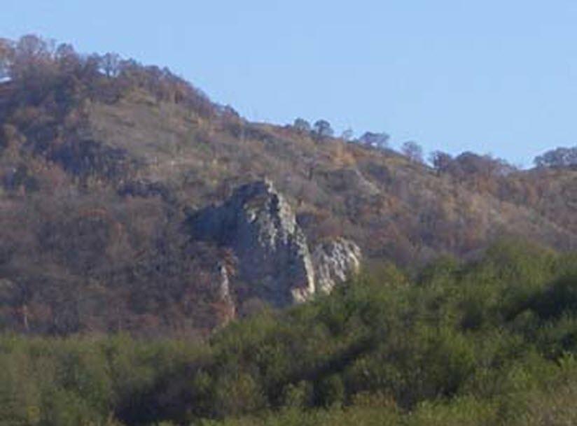 Гора Церковь