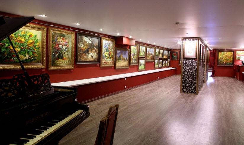 Картинная галерея «Арт-Ликор»