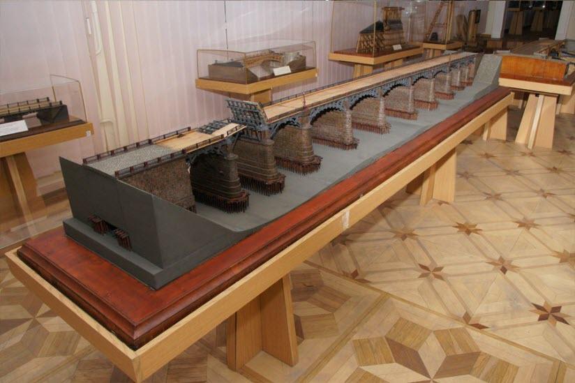 Музей «Мосты»