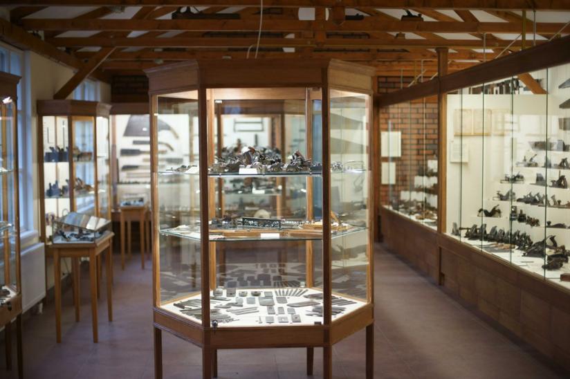 Музей столярных инструментов
