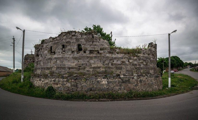 Назрановская крепость
