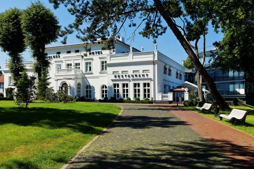 Отель «Schloss»