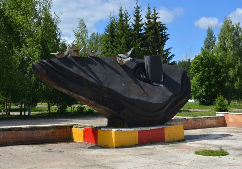 Памятник Природе
