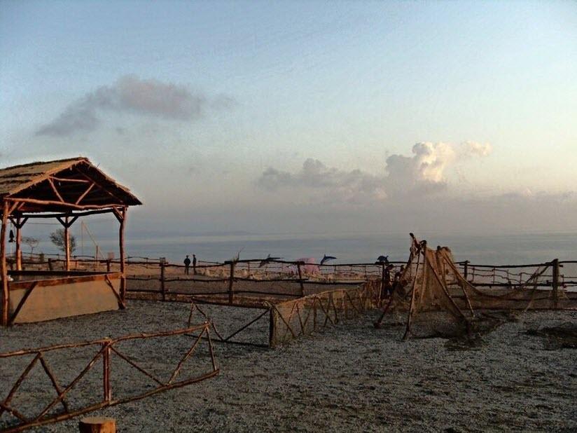 Пляж «Атамань»