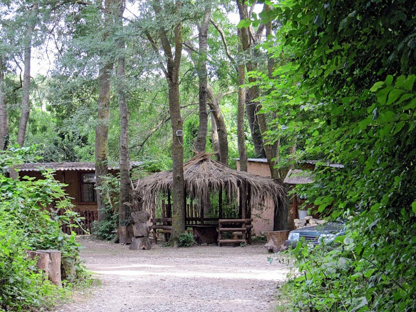 Экскурсионно-туристический комплекс «Африканская деревня»