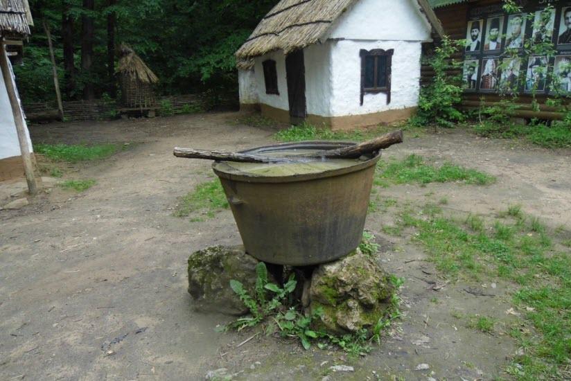 Этнографический музей «Адыгское подворье»