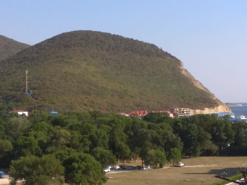 гора Солдатская
