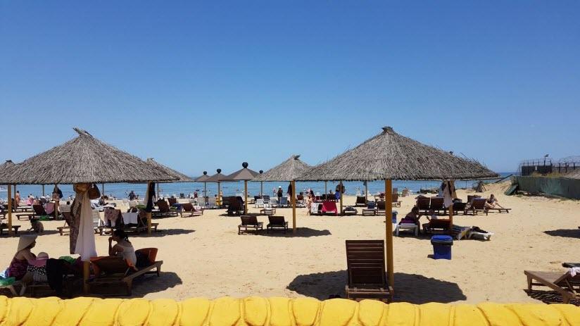 Пляж «Джами»