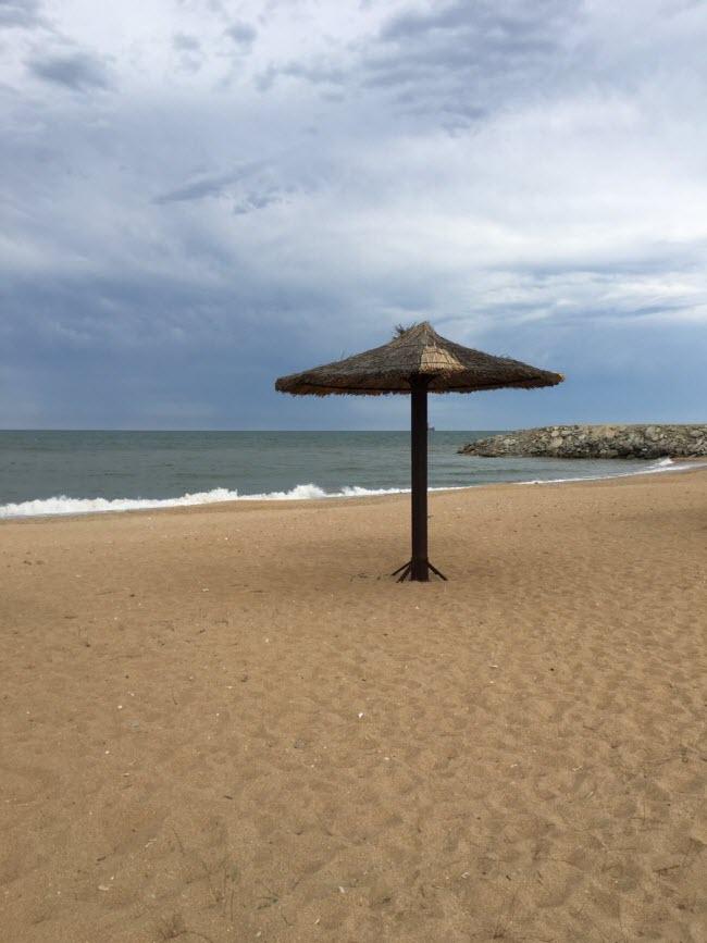 Пляж «Лагуна»