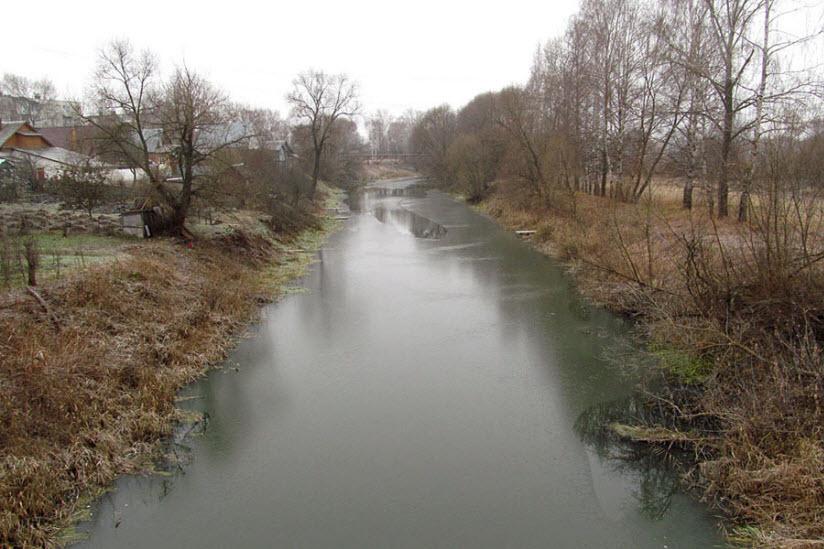 река Ирмес