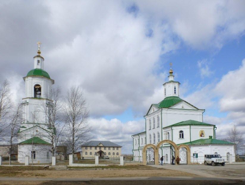 Свято-Стефановский храм