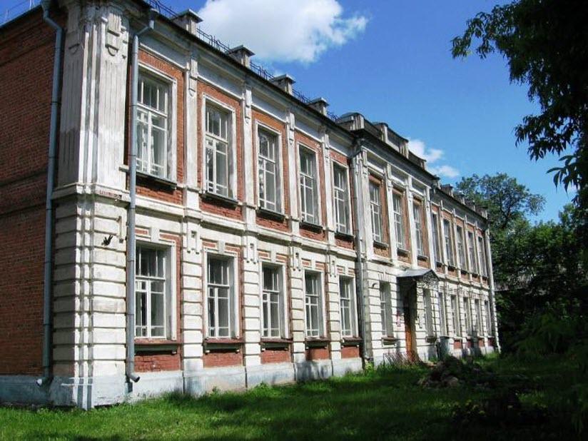 Центр русского народного творчества