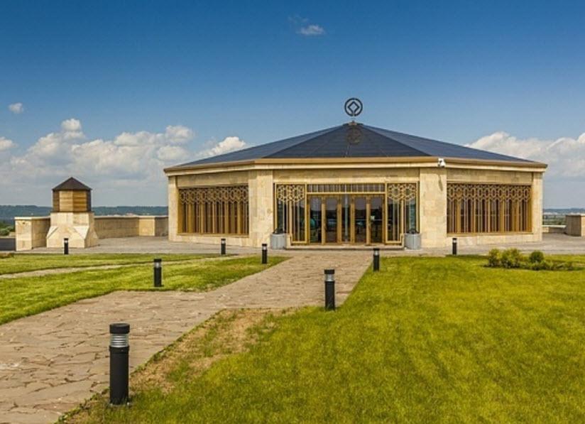 Музей Булгарской цивилизации
