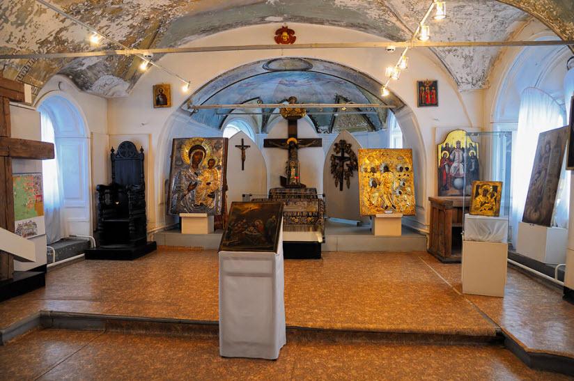 Музей истории веры