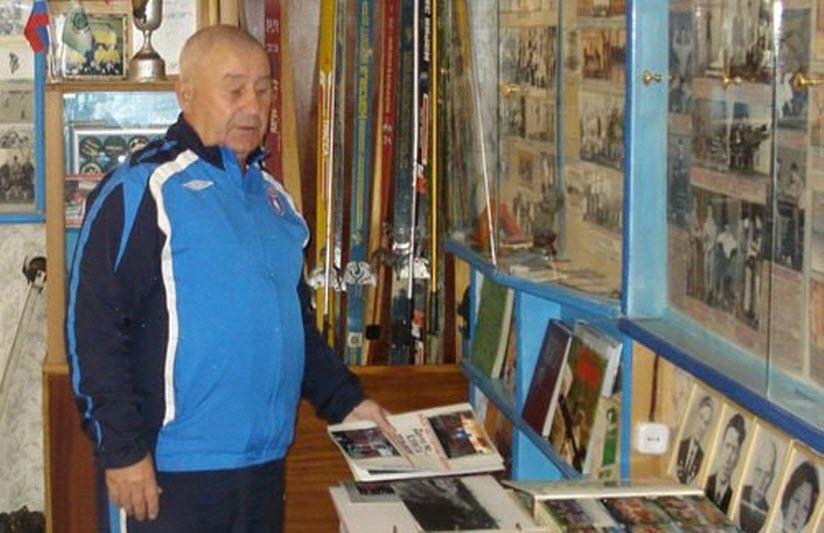 Музей истории Вязниковского спорта