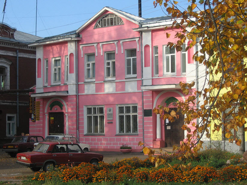 Музей песни ХХ века